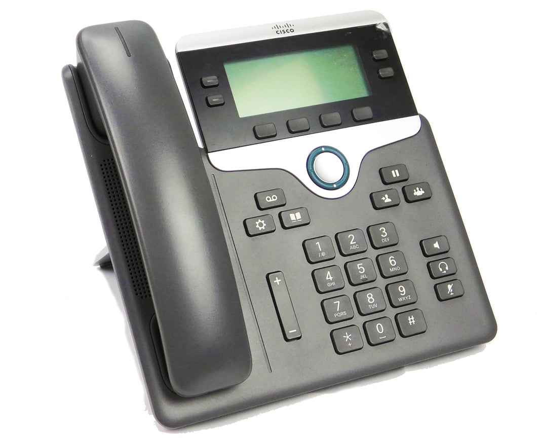 Cisco Cp-7841-K9 7800 Series Ip Phone Phones
