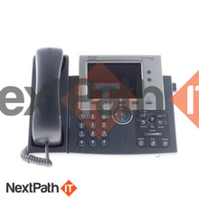 Load image into Gallery viewer, Lot Of 10 - Cisco Cp-7945G 7900 Series Ip Phones