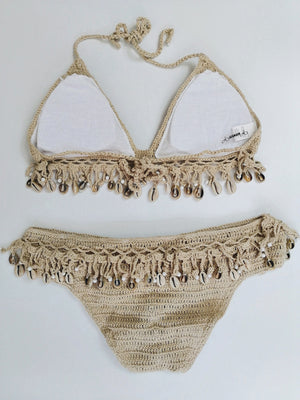 Honeymoon Crochet Bikini