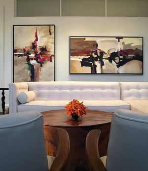 Studio Sonja Milan Chicago's Mid-Century Modern Furniture and Decor