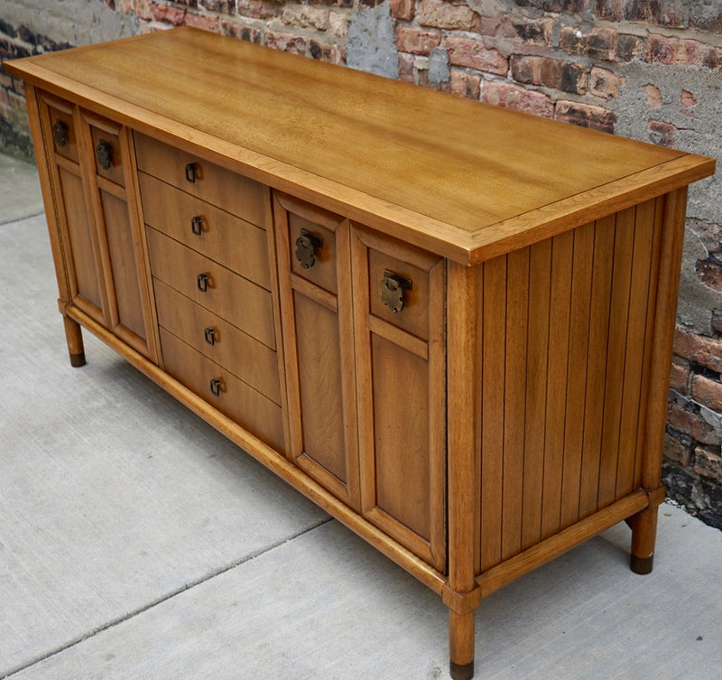 Mid-century American of Martinsville Buffet