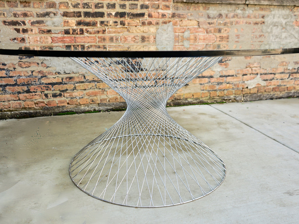 Dahlens Dalum Dining Table Round Chicago