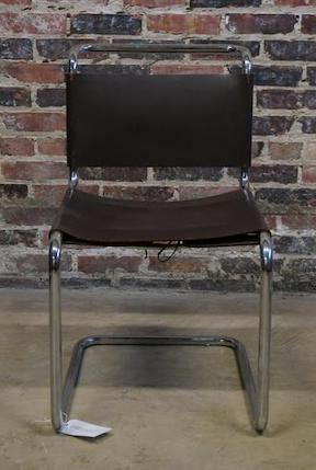 Knoll Mid-century Chair