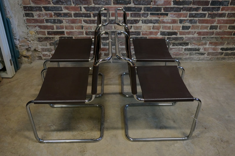 Vintage Knoll Spoleto Chairs