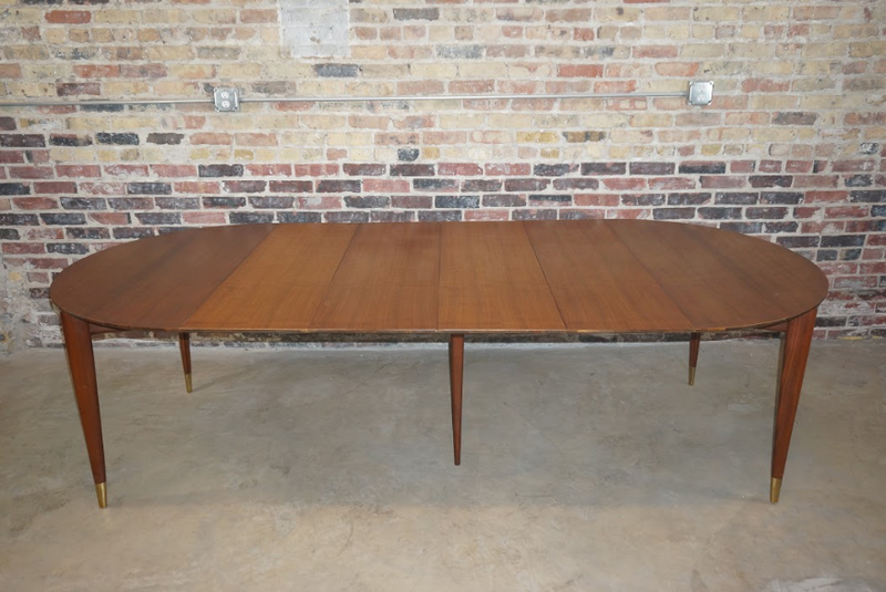 Gio Ponte Dining Table for Singer & Sons