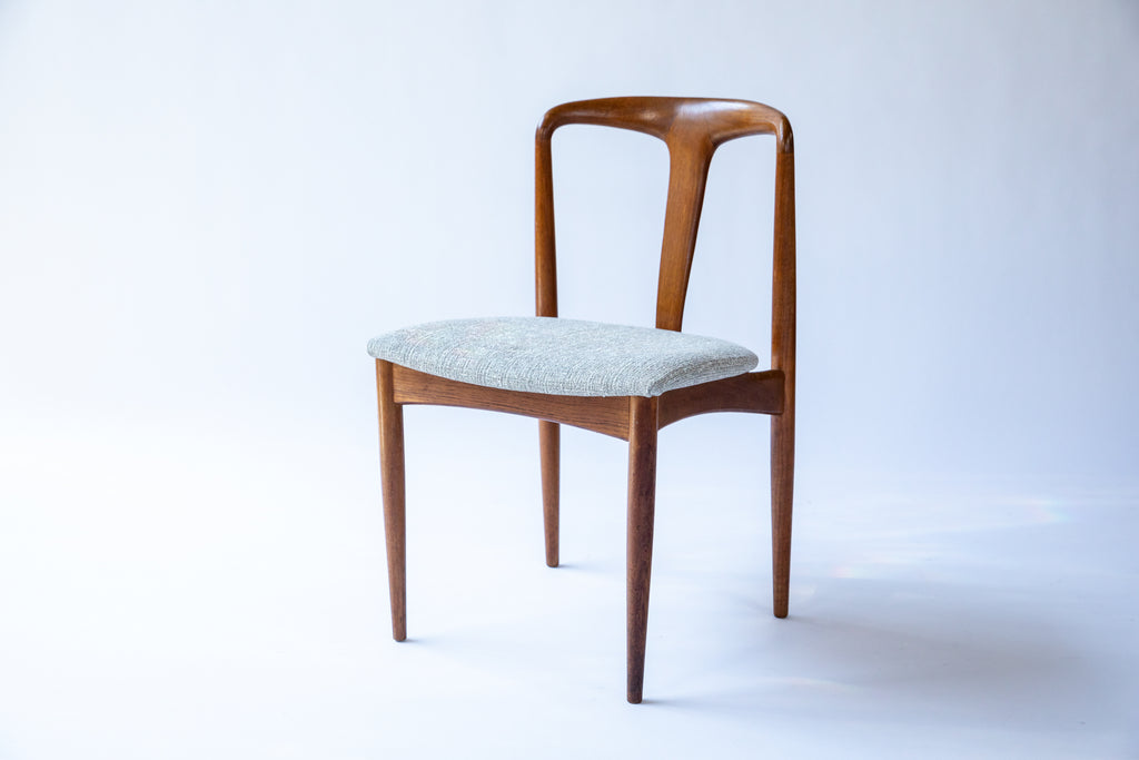 "Danish Dining Chairs ""Juliane"" by Johannes Andersen"