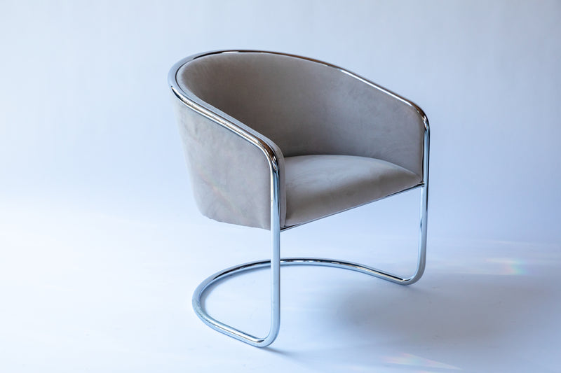 "Thonet ""Club Tub"" Chair"