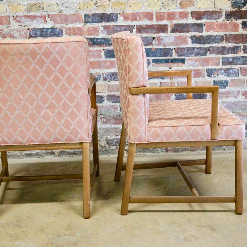 Baker Far East Collection Chairs