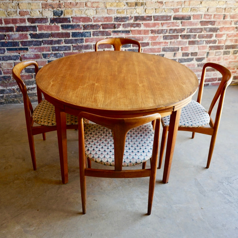 Drylund Flip Flap dining table chicago
