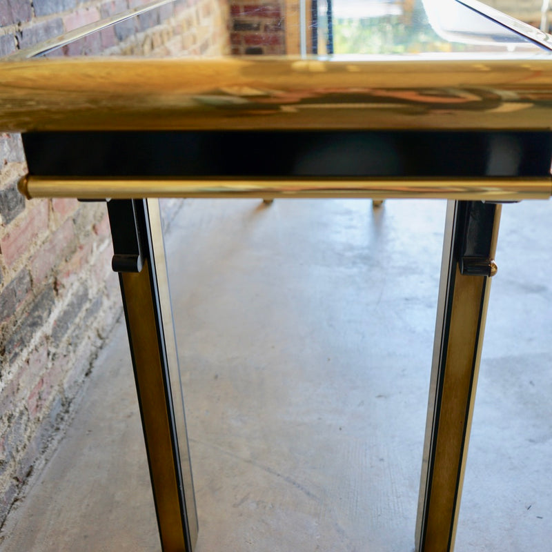 Console Table Mid-Century Chicago