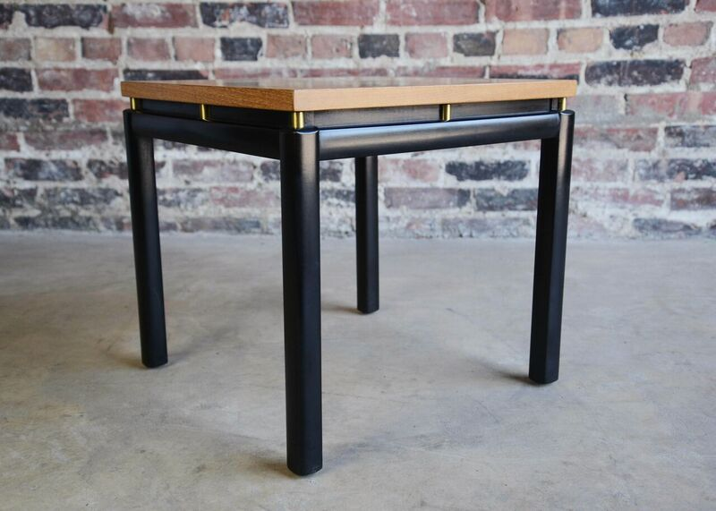 Baker Side Table