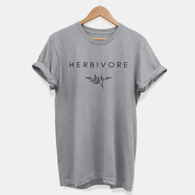 Load image into Gallery viewer, Herbivore Classic - T-Shirt (Unisex) Gift Ideas-Vegan Apparel, Vegan Clothing, Vegan T Shirt-Vegan Outfitters