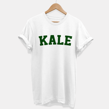 Load image into Gallery viewer, Kale - Ethical Vegan T-Shirt (Unisex)