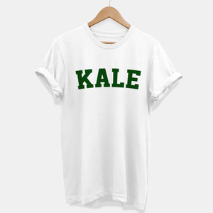 Kale - Ethical Vegan T-Shirt (Unisex)