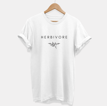 Load image into Gallery viewer, Herbivore Classic - Ethical Vegan T-Shirt (Unisex)