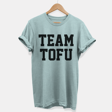 Load image into Gallery viewer, Team Tofu - Ethical Vegan T-Shirt (Unisex)