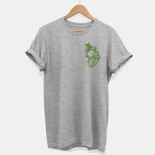 Load image into Gallery viewer, Vegan Anatomy Heart - Ethical Vegan T-Shirt (Unisex)