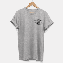 Load image into Gallery viewer, Bee Kind - Ethical Vegan T-Shirt (Unisex)