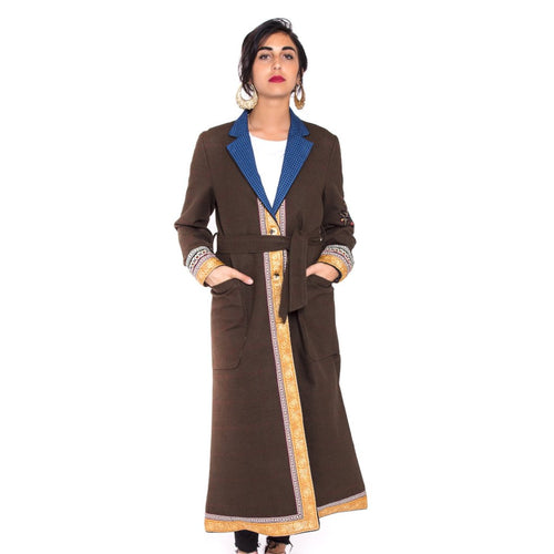 Jodhpur Express Jacket
