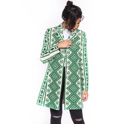 Marrakech Express Jacket