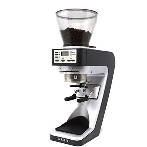 Baratza Sette 270Wi Grinder with Intelligent Weight-Based Dosing