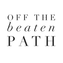 Off The Beaten Path Shop
