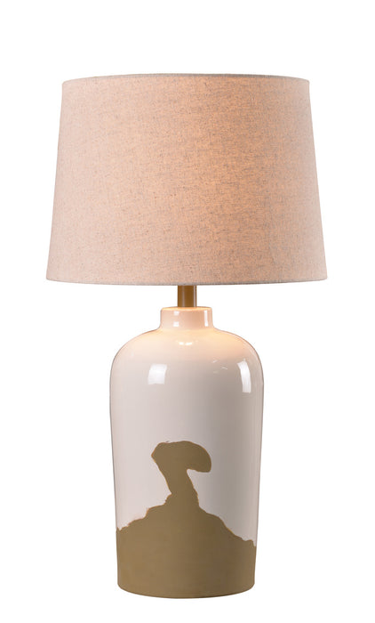 Hazel Accent Lamp