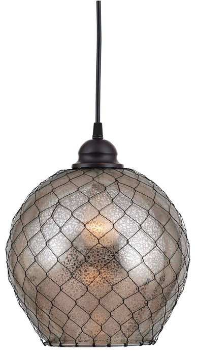 Nillo 1 Light Pendant