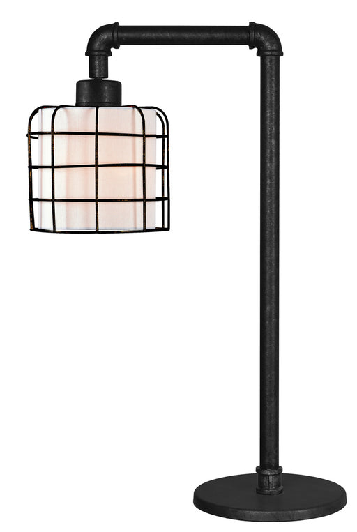 Alcatraz Table Lamp