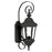 Estate Small Wall Lantern Bl