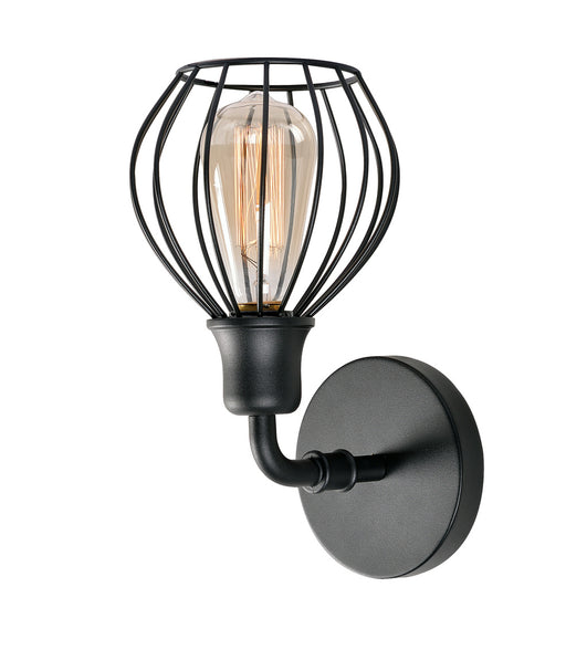 Cagney 1 Light Sconce