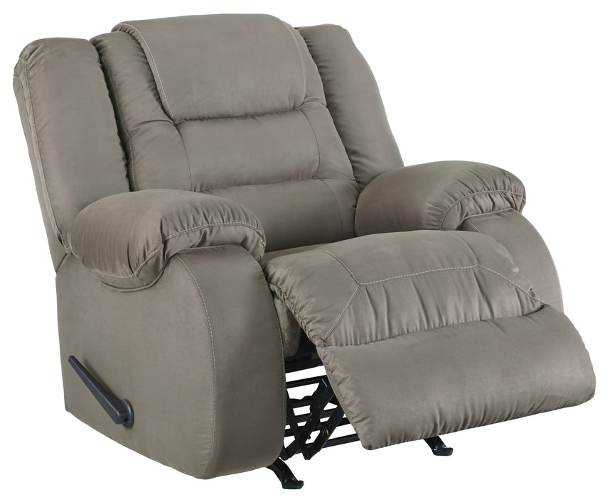 Cobblestone Rocker Recliner