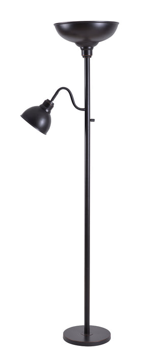 Dale Mother And Son Floor Lamp