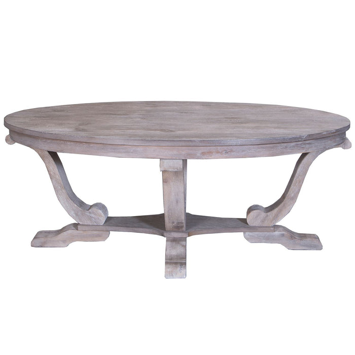 Greystone Mill (154-OT) Occasional Tables