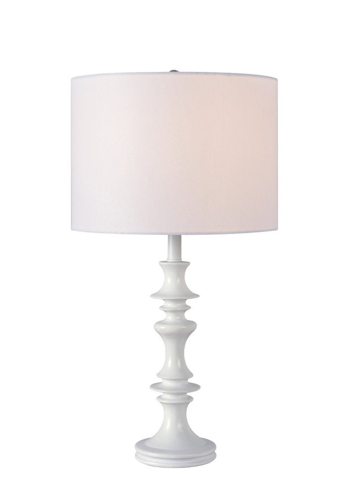 Claiborne Accent Lamp