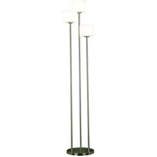 Matrielle 3 Light Torchiere