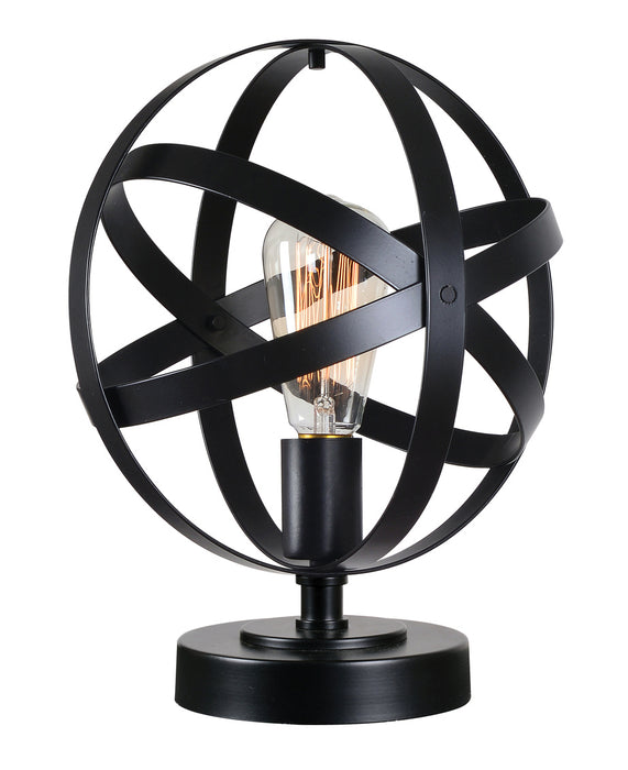 Global Accent Lamp
