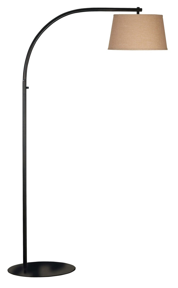 Sweep Arc Floor Lamp