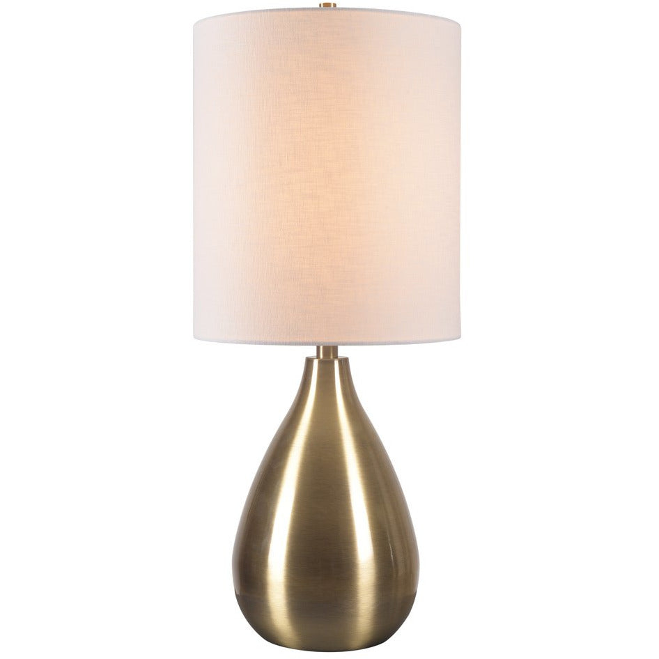 Droplet Table Lamp