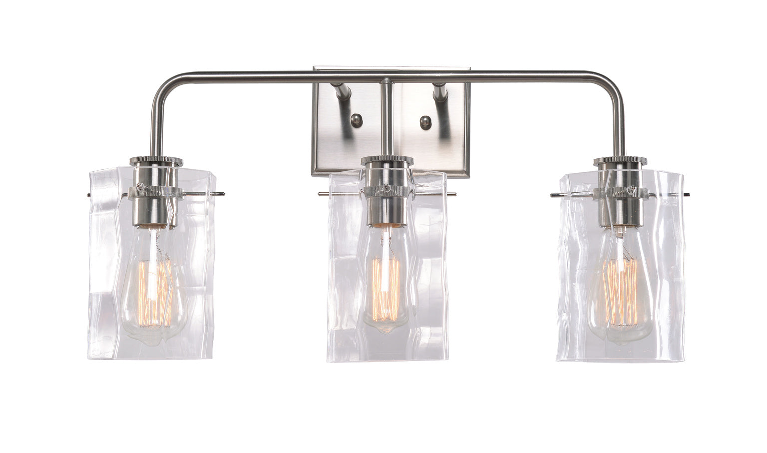Mayer 3 Light Vanity