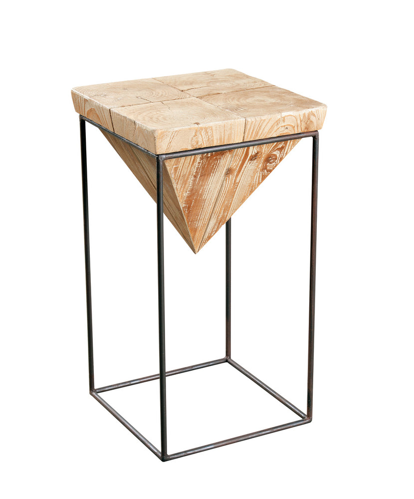 Pyra Wood Stand Small