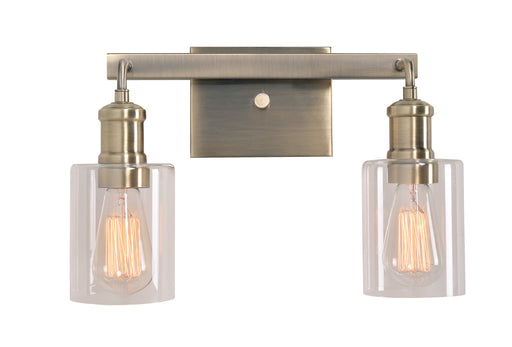 Renda 2 Light Vanity
