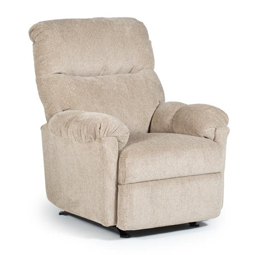 Balmore Customizable Rocker Recliner