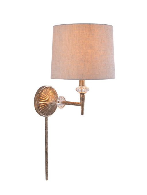 Everest Pin Up Wall Sconce