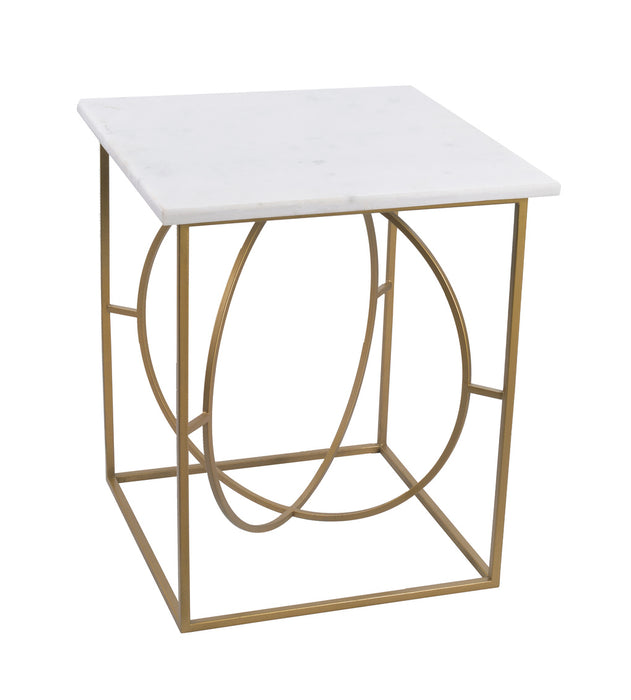 Adele Accent Table