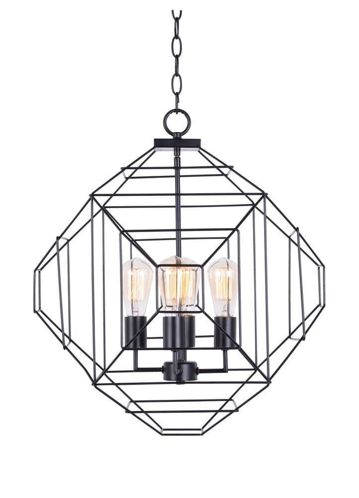 Caix 4 Light Chandelier