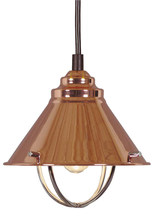 Harbour Mini Pendant - Led