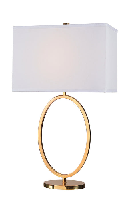 Oke Table Lamp