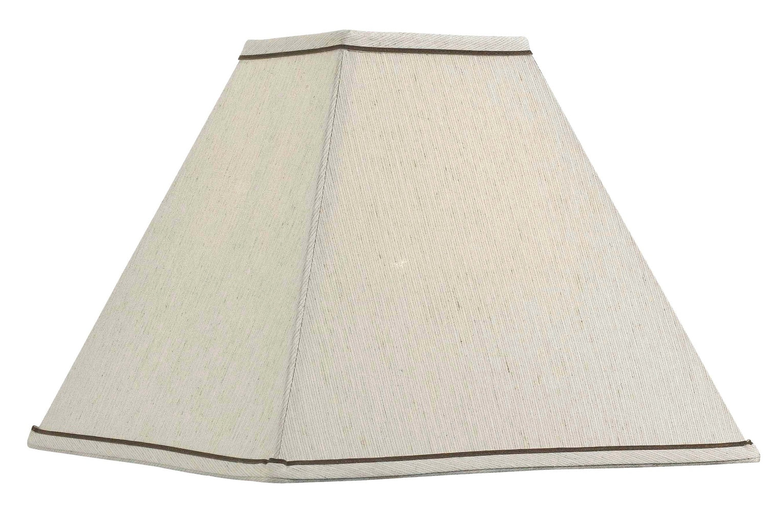 Taupe Square Shade