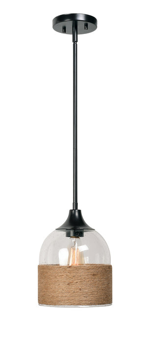 Catalina 1 Light Pendant